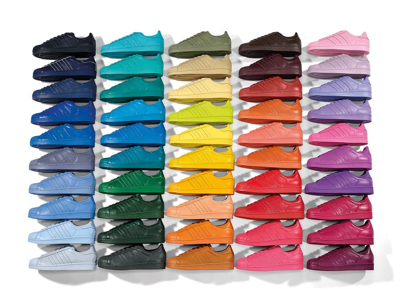 Adidas Originals Tenis 2015