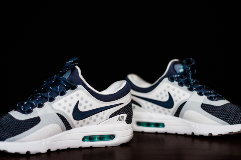 Nike Air Max Zero Colores