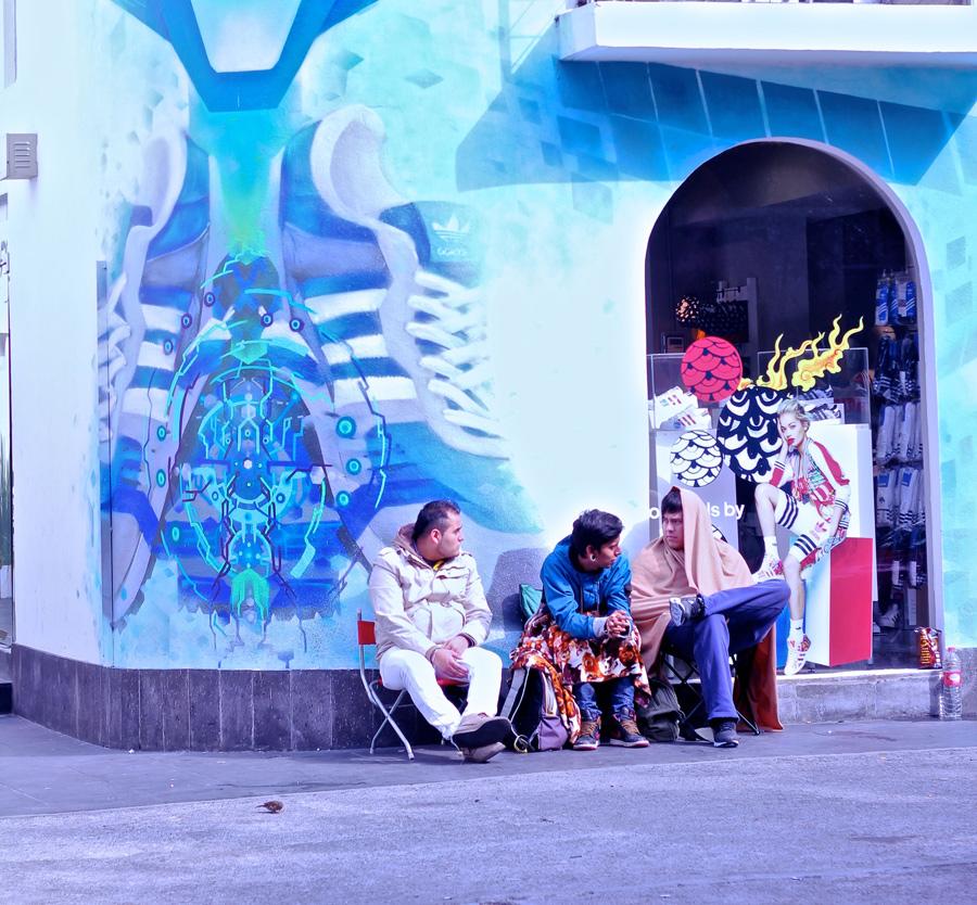 Adidas Originals Condesa