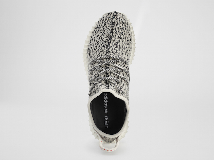 Yeezy 350 Boost – Stefan's Head