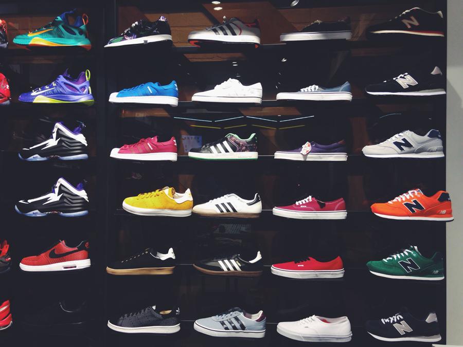 boutique adidas mexico df
