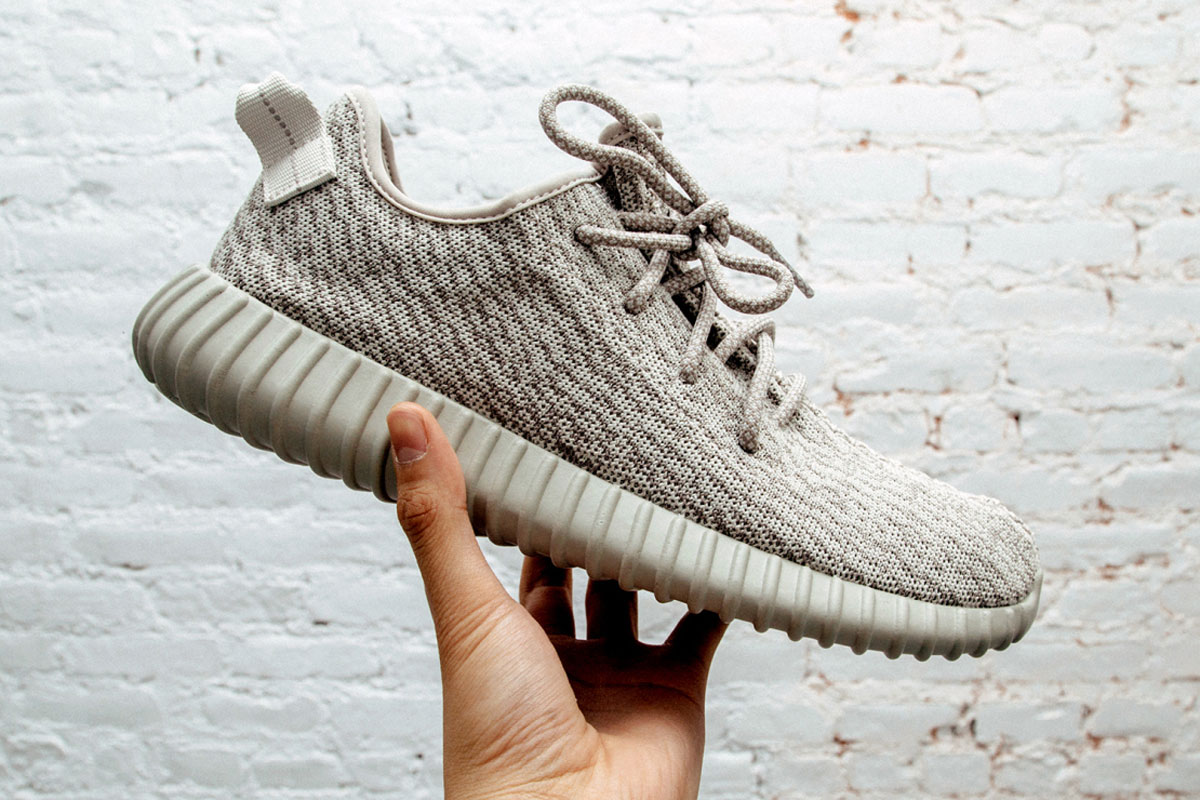 Adidas Originals Yeezy Boost high España