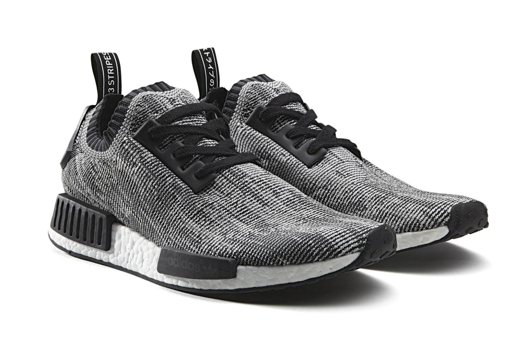 Primeknit Adidas
