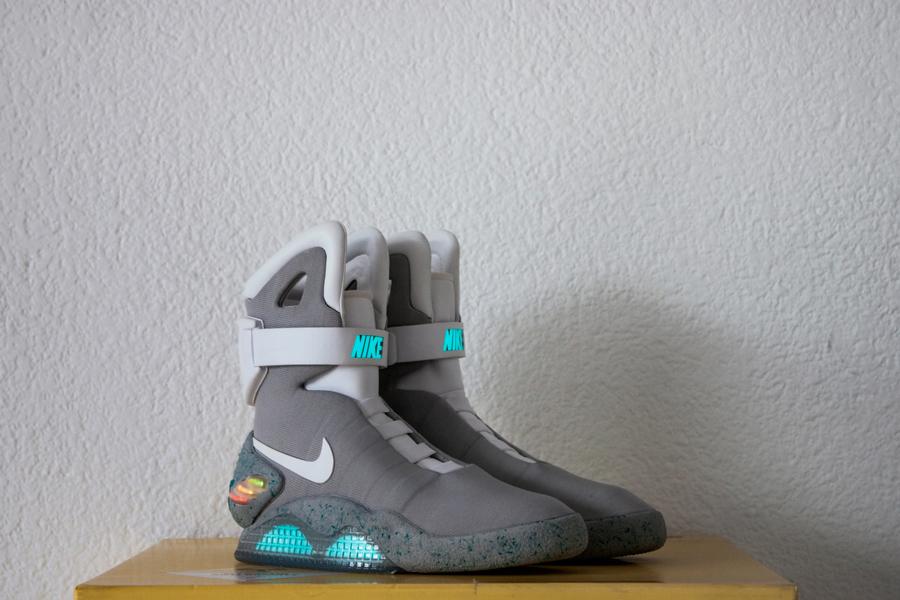 El Chapo Y Sus Sneakers Desempacados