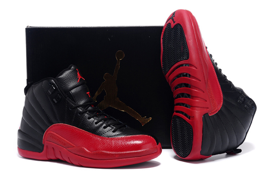 Air Jordan 12 salon