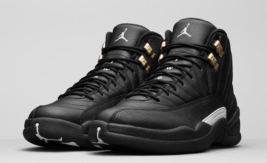Jordan 12 2016 Precio