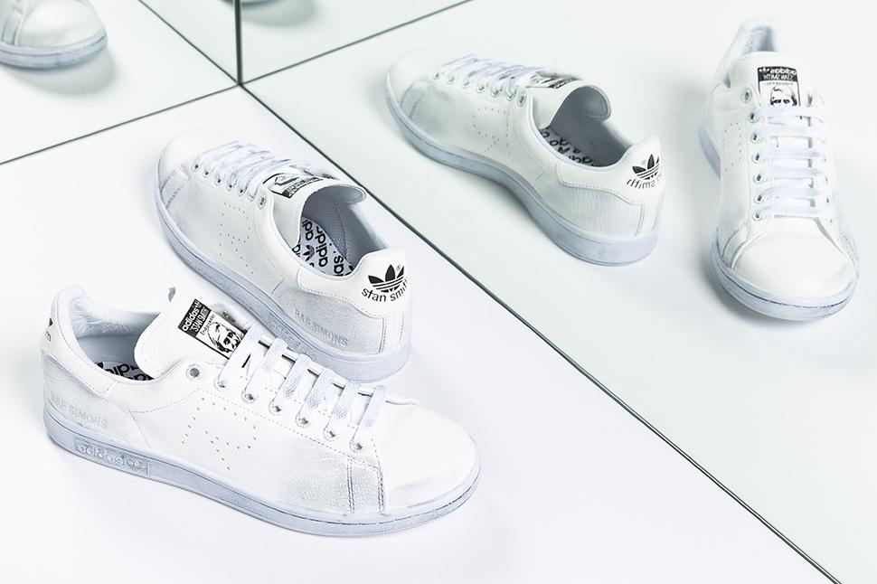 Adidas Smith 2016
