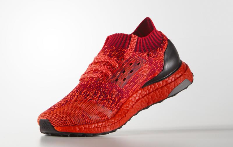 adidas 2016 rojos