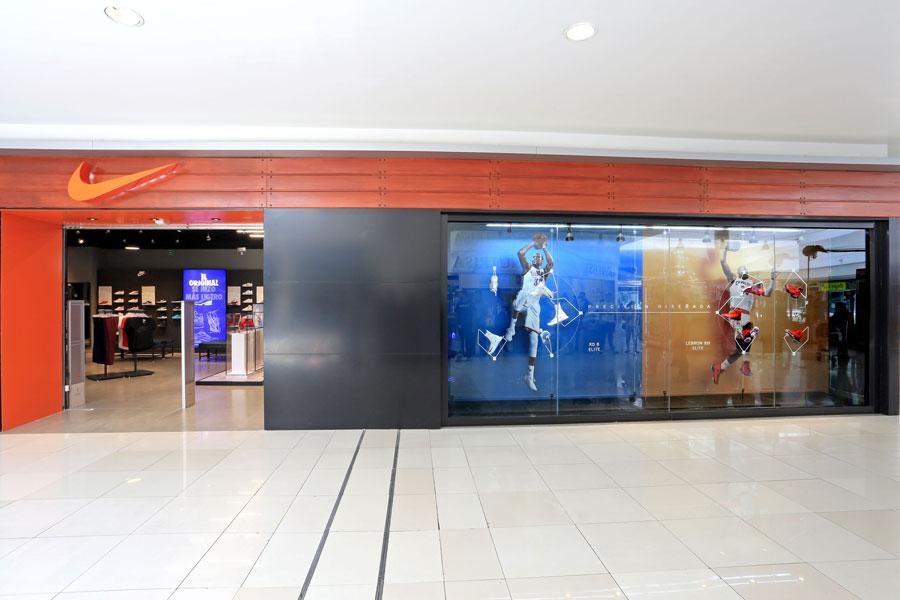 best sneakers 25caa 234d7 NikeStore Gran Sur abre sus puertas  Desempacados