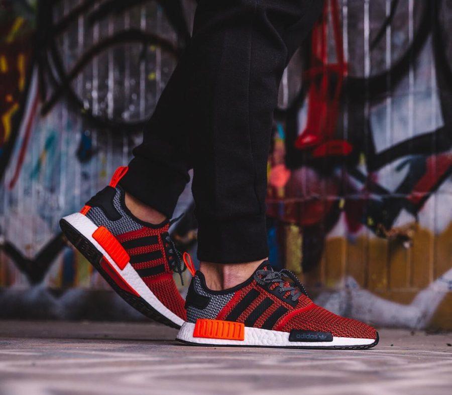 zapatos adidas pintura