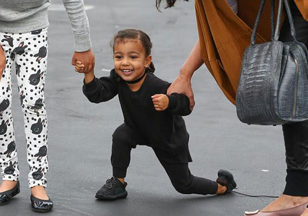 Adidas Yeezy 350 Bebé