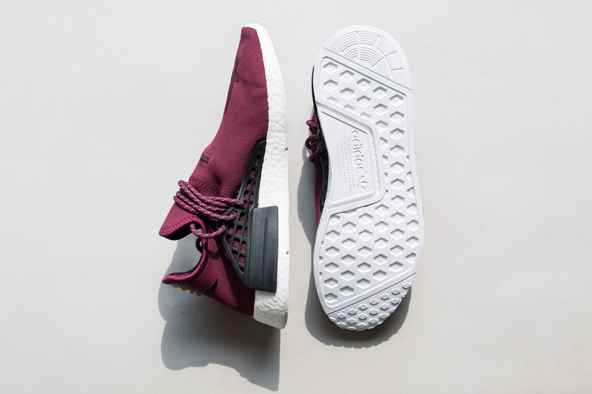 super popular 73387 f6336 adidas nmd human race friends and family
