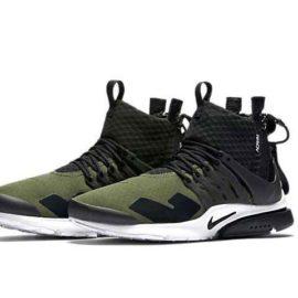 Tenis Presto Nike