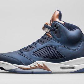"the latest 04979 04a7a El Air Jordan 5 Retro ""Bronze"" está de vuelta · Desempacados · Nike ..."