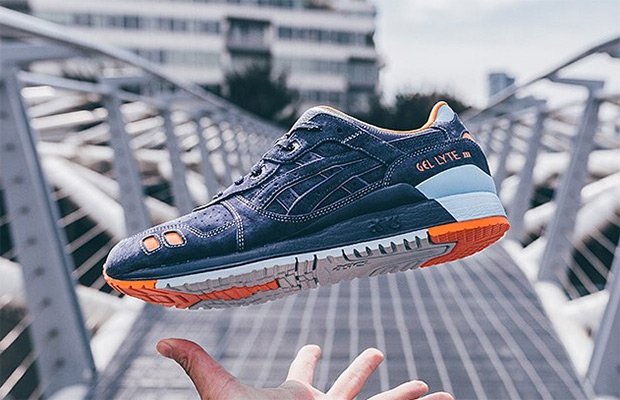 asics gel lyte 3 foot locker