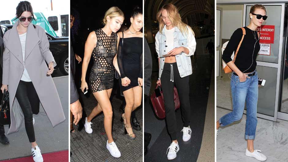Los Mundo Sneakers Nuevas De Las Influencers El Son En Modelos mn0OvN8w