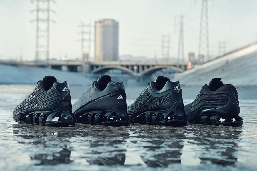 Fusión fondo En otras palabras  Adidas y Porsche Design unen fuerzas para traernos la colección