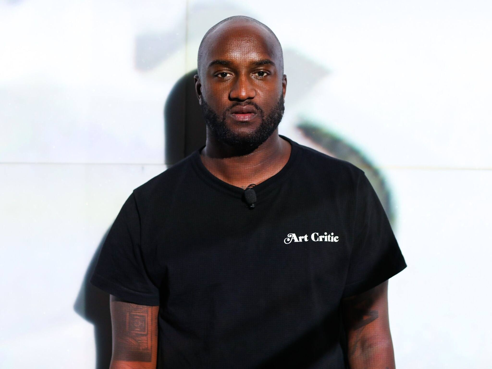 virgil abloh logra que su nueva colecci n sea reconocida como el calzado del a o. Black Bedroom Furniture Sets. Home Design Ideas