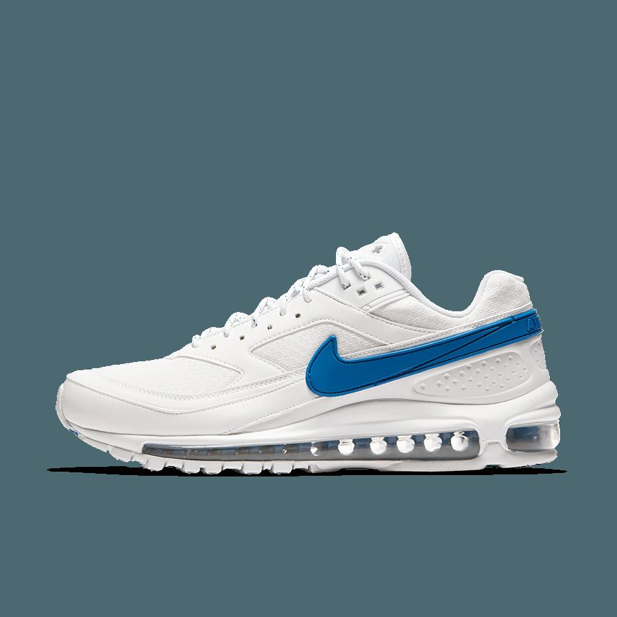 the latest b5925 45be7 La colaboración entre Nike y Skepta está de vuelta, con un .