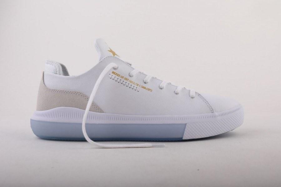 ba9ca3b6759c Converse le entra a la tecnología de Zoom Air de Nike