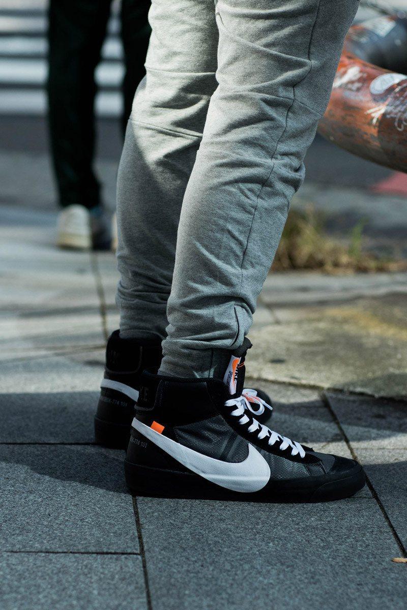 Guia Para Combinar Tus Sneakers Favoritos Y No Morir En El Intento Desempacados