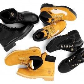 new product bd8d4 73285 Timberland y OVO nos traen mas botas para el invierno