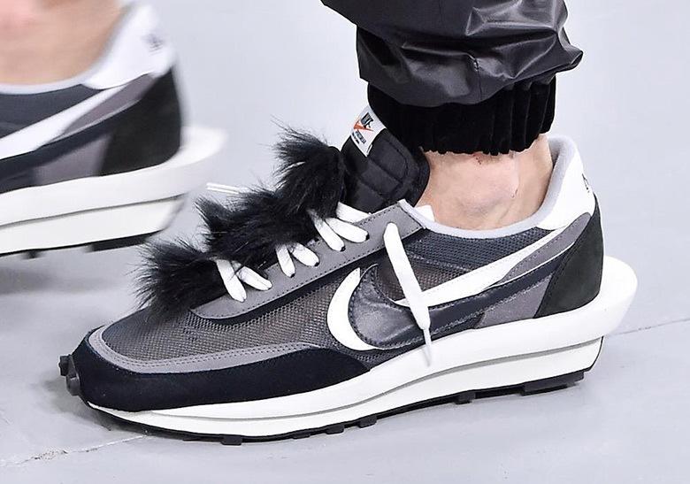 La disruptiva estética de la colabo entre Sacai y Nike