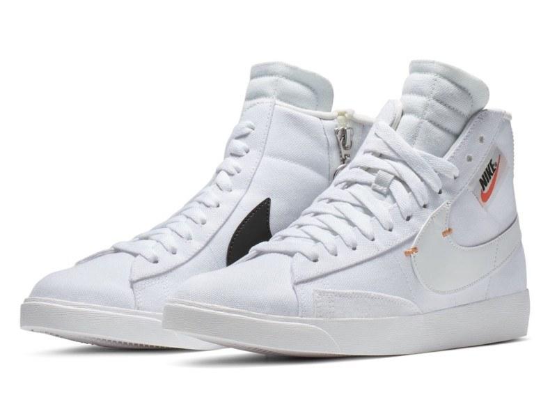 official photos 005af faff1 El Blazer más rebelde de Nike SB